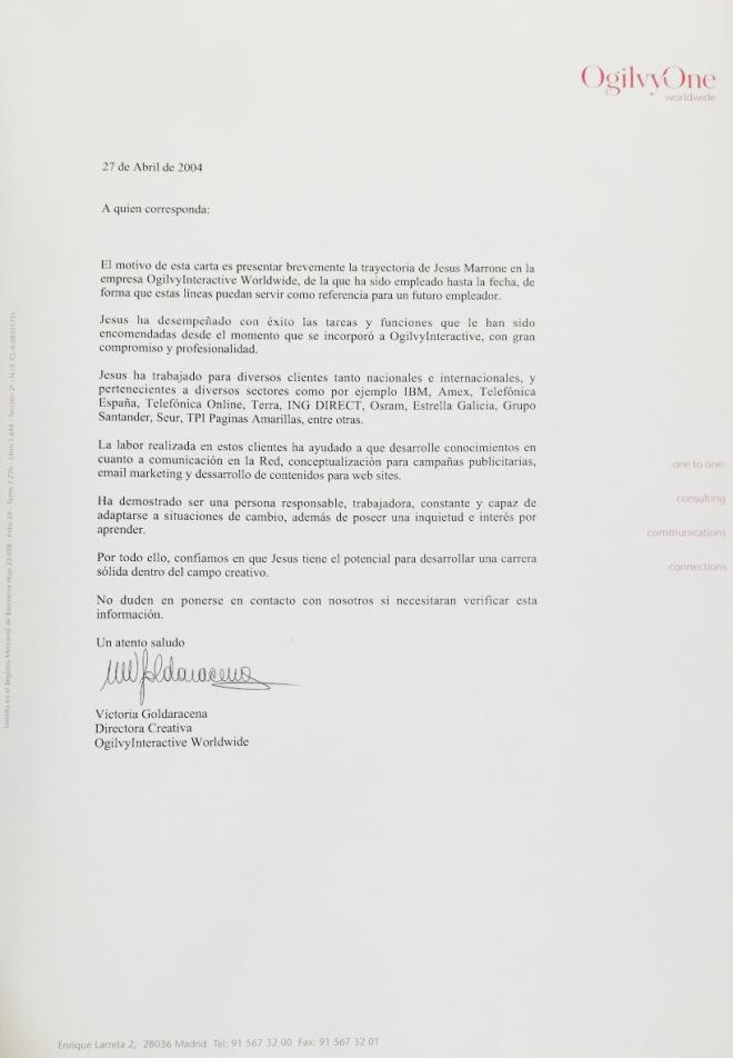 recomendacion-victoria-goldaracena-directora-creativa-bassat-ogilvy-interactive-jesus-marrone
