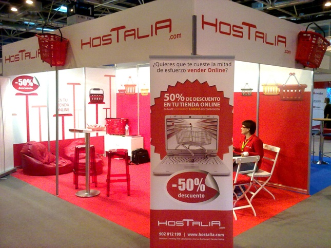 stand-hostalia-feria-ecomm-madrid-2011