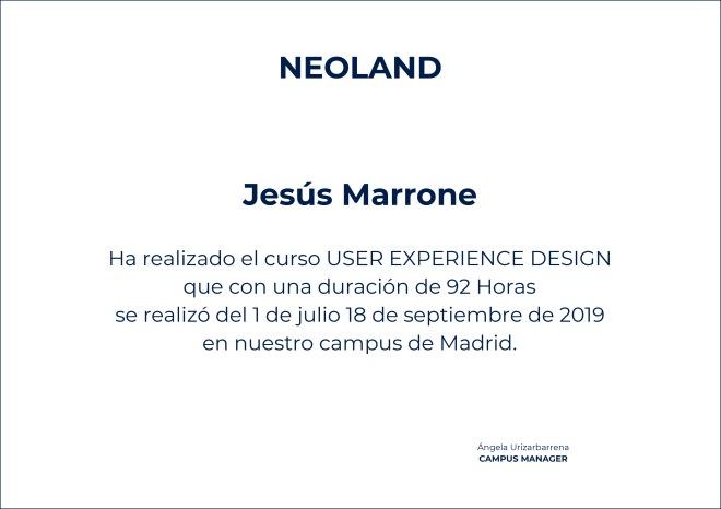 diploma-curso-diseno-ux-neoland-blog-jesus-marrone
